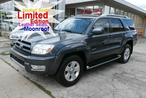 2003 Toyota 4Runner for sale in Arlington Heights IL