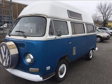 1971 Volkswagen Bus for sale in Riverdale, NJ