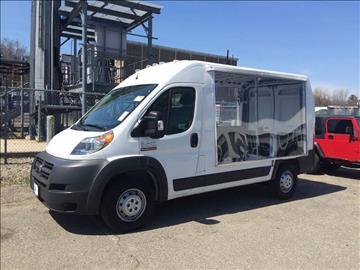 2014 RAM ProMaster Cargo for sale in Riverdale, NJ