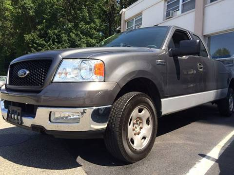 2004 Ford F-150 for sale in Riverdale, NJ