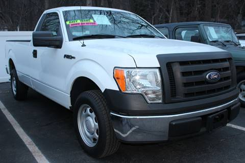 2010 Ford F-150 for sale in Riverdale, NJ