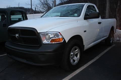 2012 RAM Ram Pickup 1500 for sale in Riverdale, NJ