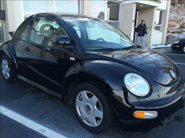 1999 Volkswagen New Beetle for sale in Riverdale, NJ
