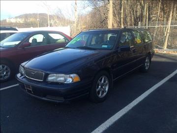 1998 Volvo V70 for sale in Riverdale, NJ