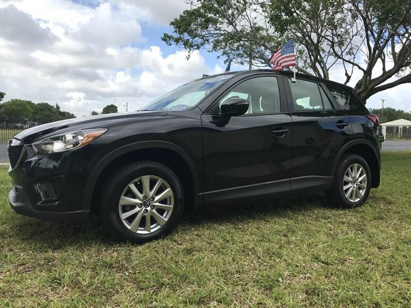 2015 MAZDA CX-5 TOURING 4DR SUV black 2015 mazda cx-5 sport eco boost sport this vehicle is exte