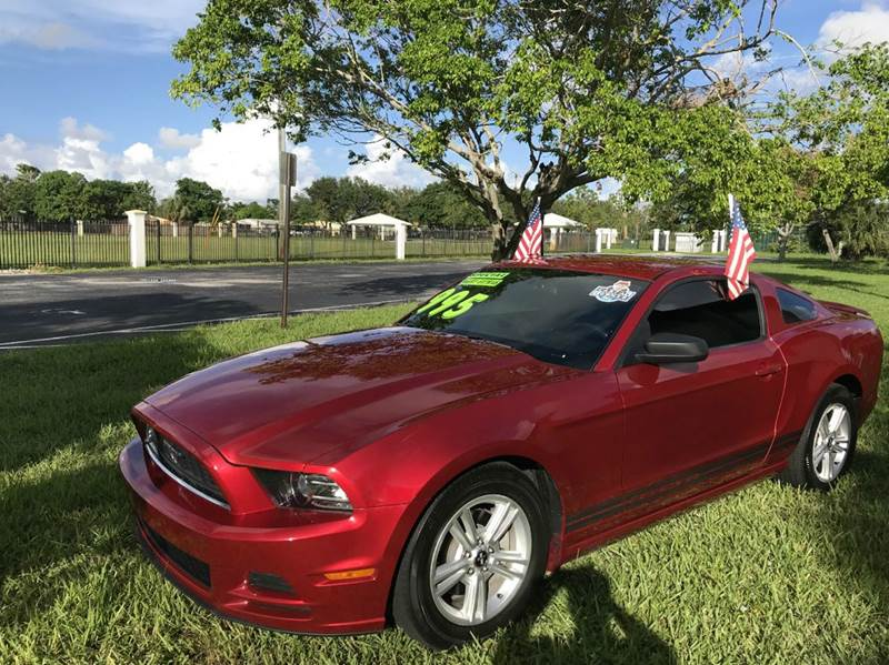 2013 FORD MUSTANG V6 PREMIUM 2DR FASTBACK red 2013 ford mustang eco boost sport this vehicle is e