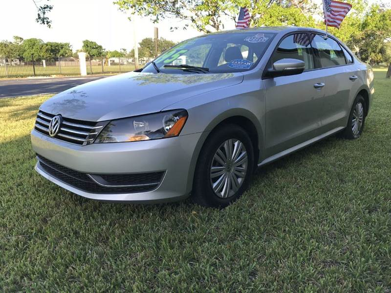 2015 VOLKSWAGEN PASSAT SPORT 4DR SEDAN 6A silve 2015 volkswagen passat  1 owner  this vehicle is