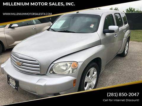 2007 Chevrolet HHR for sale in Rosenberg, TX