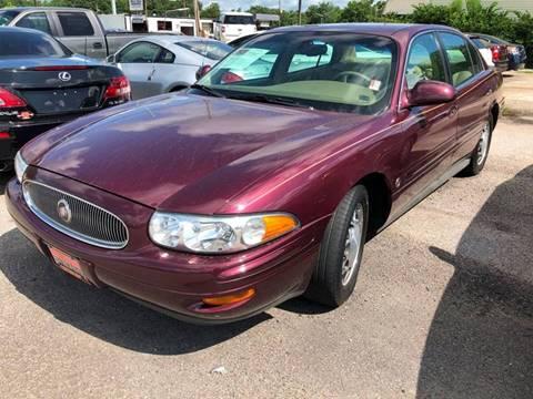 2004 Buick LeSabre for sale in Rosenberg, TX