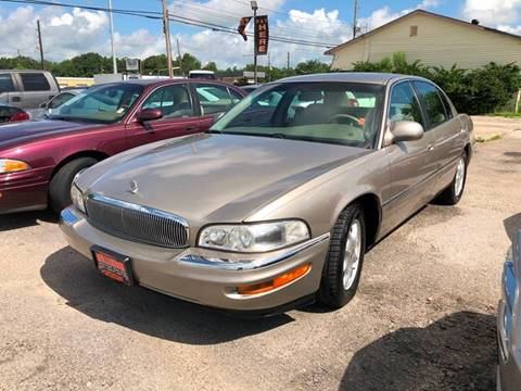 2000 Buick Park Avenue for sale in Rosenberg, TX