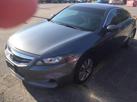 2011 Honda Accord for sale in Laurel, DE