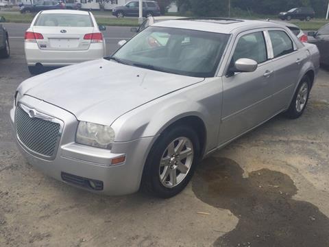 2007 Chrysler 300 for sale in Laurel, DE