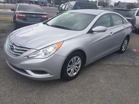 2013 Hyundai Sonata for sale in Laurel, DE