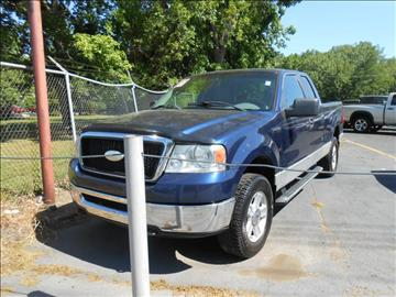 2007 Ford F-150 for sale in Mishawaka, IN