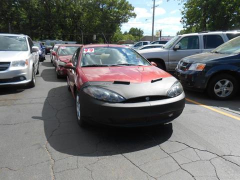 1999 Mercury Cougar for sale in Mishawaka, IN