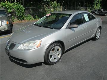 2007 Pontiac G6 for sale in Mishawaka, IN