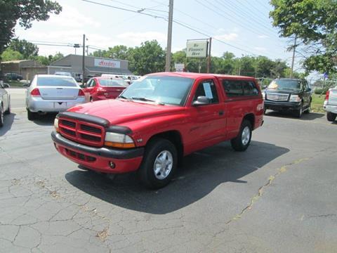 1997 Dodge Dakota for sale in Mishawaka, IN
