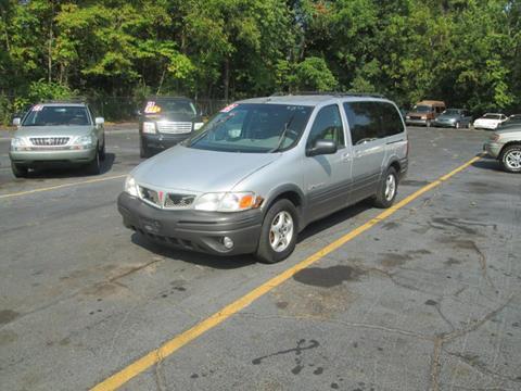 2003 Pontiac Montana for sale in Mishawaka, IN