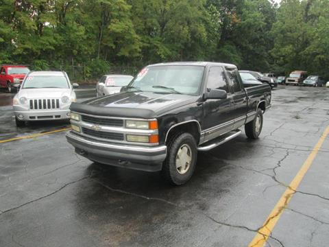 1998 Chevrolet C/K 1500 Series for sale in Mishawaka, IN