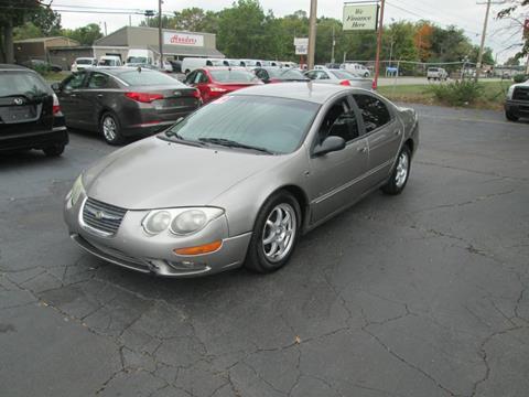 1999 Chrysler 300M for sale in Mishawaka, IN