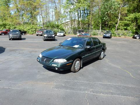 1995 Pontiac Grand Am for sale in Mishawaka, IN