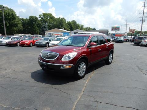 2011 Buick Enclave for sale in Mishawaka, IN