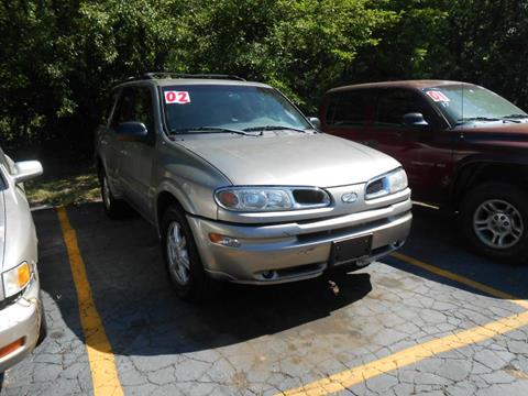 2002 Oldsmobile Bravada for sale in Mishawaka, IN