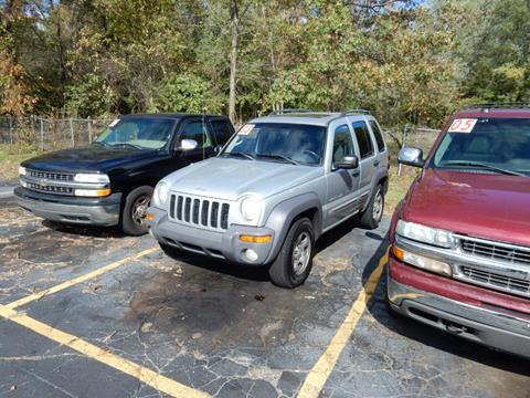 2003 Jeep Liberty for sale in Mishawaka, IN
