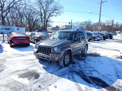 2004 Jeep Liberty for sale in Mishawaka, IN