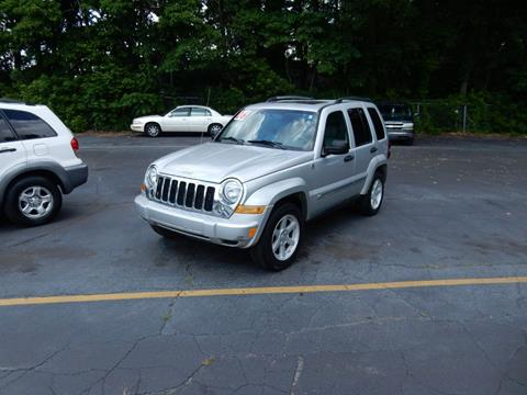 2006 Jeep Liberty for sale in Mishawaka, IN