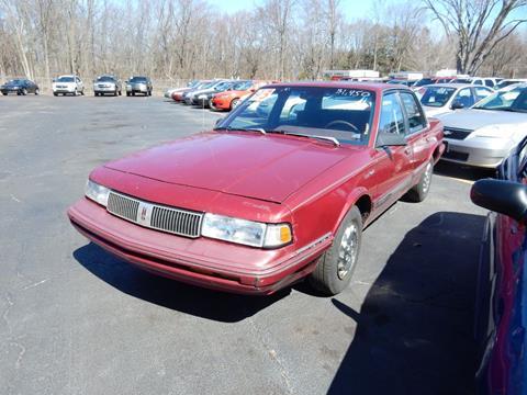 Used Oldsmobile Cutlass Ciera For Sale in Atlanta, GA