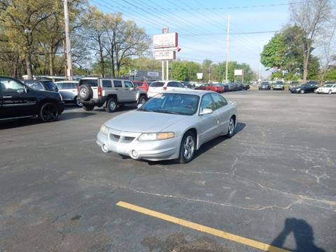 2002 Pontiac Bonneville for sale in Mishawaka, IN
