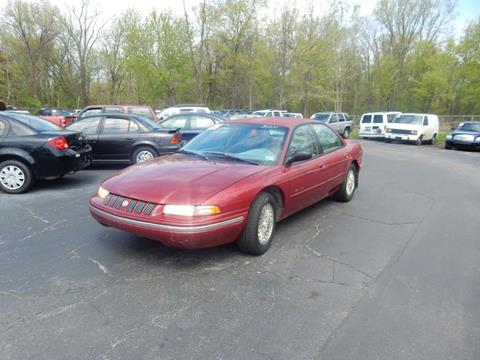 1997 Chrysler Concorde for sale in Mishawaka, IN
