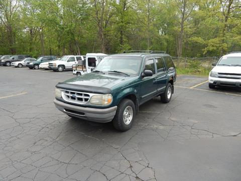1995 Ford Explorer for sale in Mishawaka, IN
