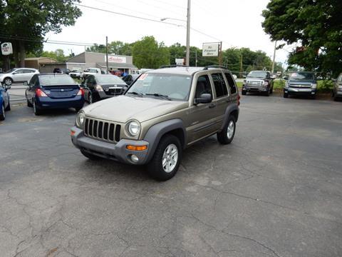 2004 Jeep Liberty for sale in Mishawaka, IN