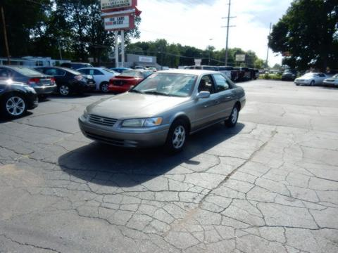 1997 Toyota Camry for sale in Mishawaka, IN