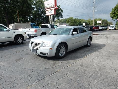 2008 Chrysler 300 for sale in Mishawaka, IN