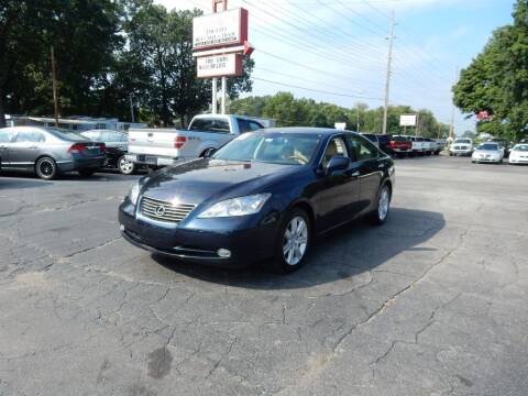 2007 Lexus ES 350 for sale at Header's Auto in Mishawaka IN