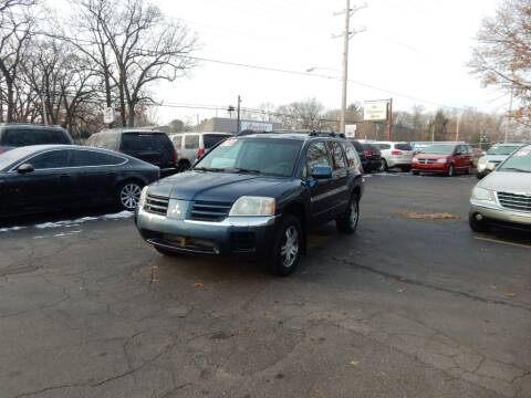 2004 Mitsubishi Endeavor for sale at Header's Auto in Mishawaka IN