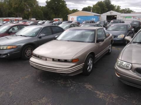 used 1996 oldsmobile cutlass supreme for sale in new orleans la carsforsale com carsforsale com
