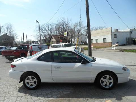 2003 Ford Escort for sale in Bloomington, IL
