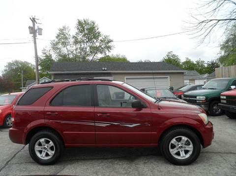 2004 Kia Sorento for sale in Bloomington, IL