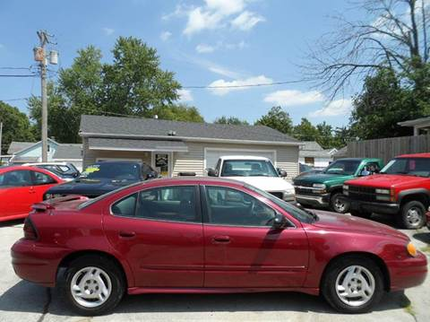 2005 Pontiac Grand Am for sale in Bloomington, IL