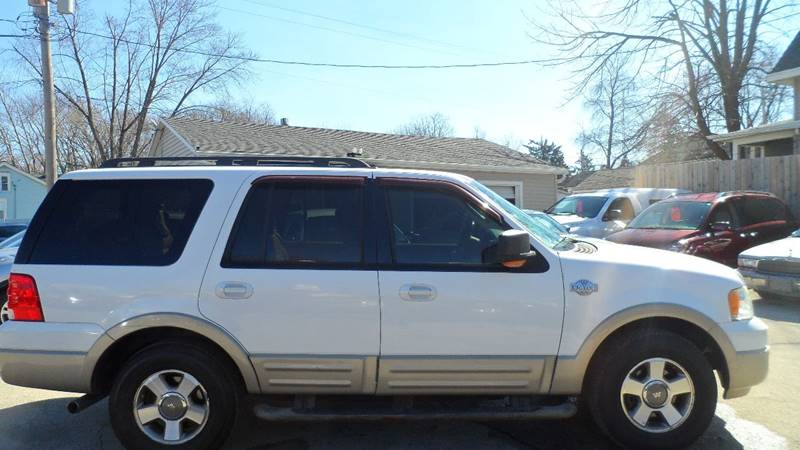Used Ford Expedition King Ranch For Sale CarGurus - 2006 expedition