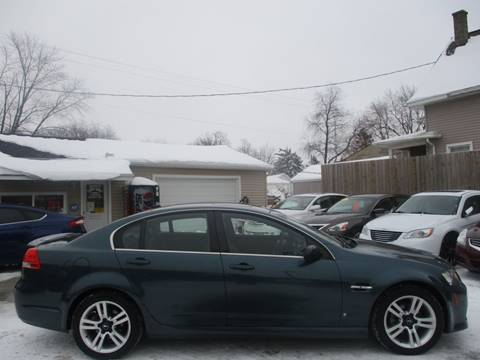 2009 Pontiac G8 for sale in Bloomington, IL