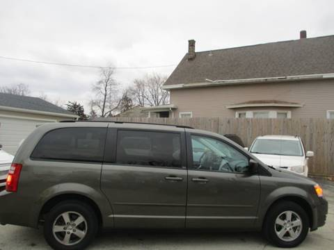 2010 Dodge Grand Caravan for sale at Auto's 4 Less Inc. in Bloomington IL