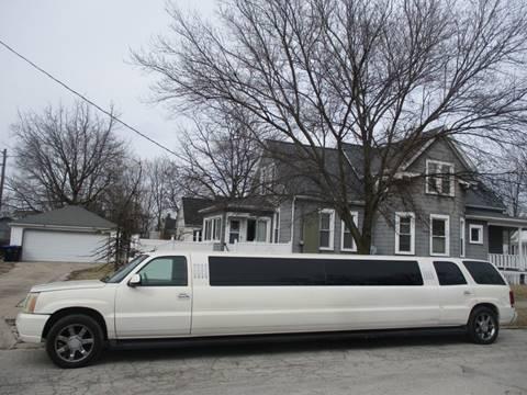Car Dealerships Bloomington Il >> Auto S 4 Less Inc