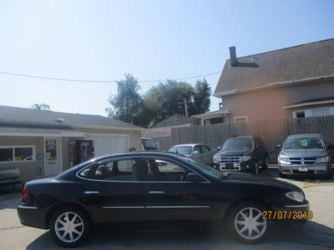 2005 Buick LaCrosse for sale at Auto's 4 Less Inc. in Bloomington IL