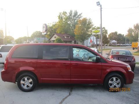 2009 Dodge Grand Caravan for sale at Auto's 4 Less Inc. in Bloomington IL