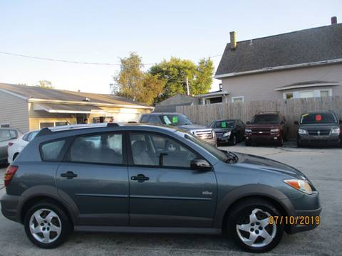 2008 Pontiac Vibe for sale in Bloomington, IL